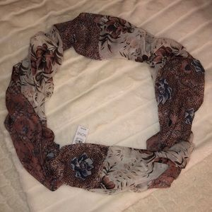 LOFT Outlet - Infinity Scarf - NWT